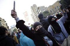 Egypte: marche contre les violences sexuelles