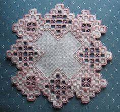 With Needle and Thread: March 2010