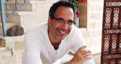 An interesting interview with Yotam Ottolenghi on staples of Middle Eastern cooking, via Stylist