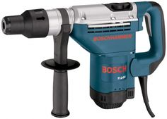 BOSCH SDS-Max Combination Hammer @Black Cat Fasteners! Give us a call, visit us online or stop in to see the best tools, equipment, fasteners and safety equipment in the industry! www.blackcatfasteners.com  610-757-5818