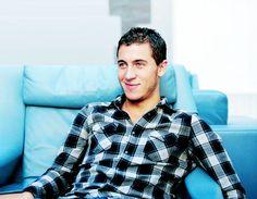 Eden Hazard. Chelsea FC