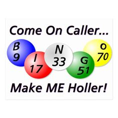 Deck of Bingo Calling Cards Bingo Clipart, Bingo Funny, Bingo Quotes, Bingo Caller, Bingo Patterns, Bingo Bag, Bingo Party, Bingo Night, Christmas Bingo
