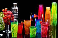 Flair Bartender's