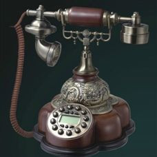You absolutely need an old phone somewhere