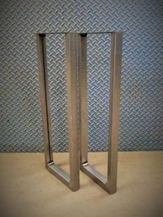 Hey, I found this really awesome Etsy listing at https://www.etsy.com/listing/195112128/metal-table-legs-set-of-2
