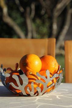 #Frutero Mediterráneo de @alessiofficial | Disponible en Innova | #Diseño #Menaje