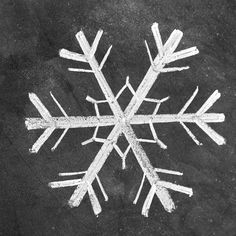 How to Draw 3 Snowflakes for a Holiday Chalk-Art Sign snowflake chalk art Chalkboard Drawings, Chalkboard Lettering, Chalkboard Designs, Chalk Drawings, Chalkboard Ideas, Chalkboard Window, Blackboard Art, Chalkboard Quotes, Christmas Drawing