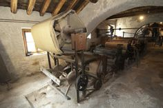 ITALY :: Museo Carta Mele, Liguria ~ 18th century paper mill and museum 40 minutes north of Genoa