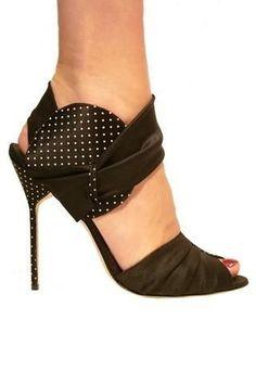 Tendance Chaussures Manolo Blahnik Bimba