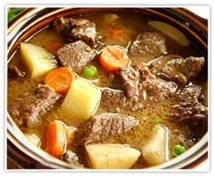 Healthy dinner recipes | Beef stew recipes | The Co-operative