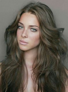 8 beautiful Ash Brown Hair color ideas for Brunette's.Find and pick from Lighter to medium darker shades of ash brown hair for different skin tone. Light Ash Brown Hair, Ash Brown Hair Color, Dark Ash, Ash Hair, Medium Ash Brown Hair, Brown Lob, Ash Color, Ombre Brown, Color Shades