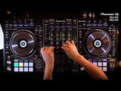 Pioneer DDJ-RX: DJ Controller für rekordbox - http://www.delamar.de/dj-equipment-2/pioneer-ddj-rx-30277/?utm_source=Pinterest&utm_medium=post-id%2B30277&utm_campaign=autopost