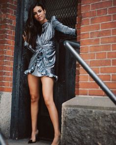 For fans of Victoria Justice. Beautiful Jewish Women, Beautiful Celebrities, Stunning Women, Beautiful Legs, Most Beautiful, Vicky Justice, Victoria Justice, Looking Gorgeous, New York Fashion
