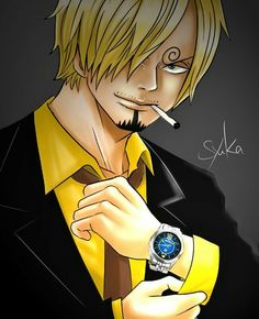 Watch anime online in English. Sanji Vinsmoke, Online Anime, Manhwa, One Piece, Pictures, Fictional Characters, Monkey, Beautiful, Straw Fedora
