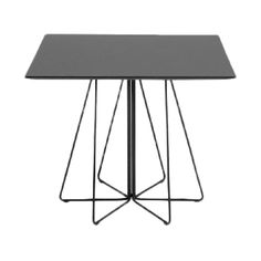 Knoll ® PaperClip 42 Dining Table