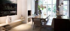 BINNENVORM, interieuradvies & -vormgeving AMSTERDAM