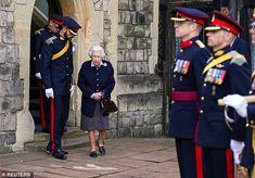 Roi George, George Vi, Palais De Buckingham, Queens Guard, Windsor, British Monarchy, Commonwealth, Queen Elizabeth Ii, Duchess Of Cambridge