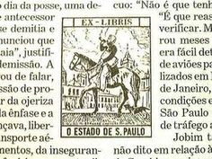 From the Americas Collection blog post 'New Resources: online Latin American Newspapers' Image: Detail from Estado de Sao Paulo.