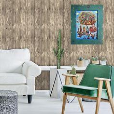 - Wojciech Ćwiertniewicz - Minimalism - Art In House Modern House Design, Contemporary Art, Interior Design, Gallery, Shop, Painting, Home Decor, Nest Design, Decoration Home