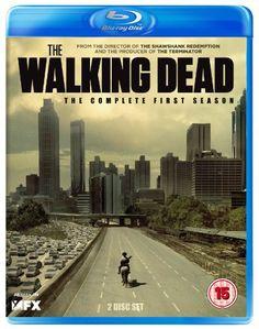 The Walking Dead - Season 1 [Blu-ray]