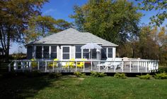 The Nordhaus Cottage, Privacy directly on Lake ErieVacation Rental in Leamington from Chatham Kent, Lake Erie, Best Vacations, Home And Away, Dog Friends, Ideal Home, Ontario, Trip Advisor, Cottage