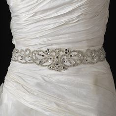Elegance by Carbonneau Pearl & Rhinestone Wedding Sash Bridal Belt 16 Wedding Dress Sash, Wedding Belts, Wedding Dresses, Bridal Belts, Wedding Store, Wedding Ceremony, Wedding Jewelry, Wedding Garters, Fairytale Bridal