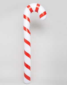 Temerity Jones Holidays Inflatable Candy Cane