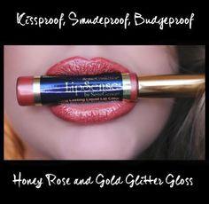 317 likes. Long Lasting Lip Color, Long Lasting Makeup, Kiss Makeup, Beauty Makeup, Lip Sence, Honey Rose, Make Up Tricks, Glitter Gloss, Makeup Needs