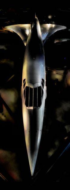 Mighty Concorde