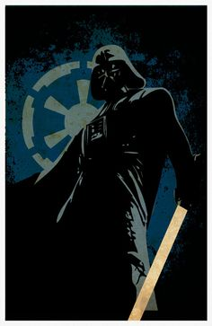 Darth Vader #poster #starwars #darthvader