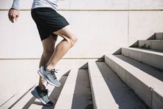 Stairs workout: If you are a person who works sitting on a chair all day or precisely lives a sedentary lifestyle, then one has to hit the gym. Deep Lunges, Sprint Intervals, Stairs Workout, When Life Gets Tough, Sedentary Lifestyle, Aerobics Workout, Workout Schedule, Interval Training, Jumping Jacks