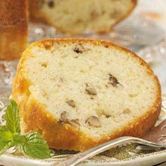 Black Walnut Coconut Cake Recipe | Taste of Home Recipes