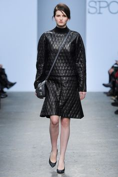Sportmax | Fall 2013 Ready-to-Wear Collection | Style.com