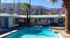 Rendezvous Bed and Breakfast - #BedandBreakfasts - $174 - #Hotels #UnitedStatesofAmerica #PalmSprings http://www.justigo.ws/hotels/united-states-of-america/palm-springs/rendezvous-bed-and-breakfast_90092.html
