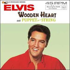 Wooden Heart by Elvis Presley