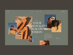 AVST Homepage Animation designed by Zhenya Rynzhuk for Sochnik. Web Design Trends, Web Design Blog, Web Design Mobile, App Design, Layout Design, Layout Web, Banner Design, Minimal Web Design, Flat Design
