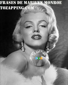 Frases de Marilyn Monroe                                                                                                                                                      Más