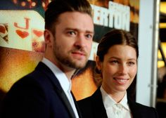 Jessica Biel and Justin Timberlake are Preggers with Superbaby! | PressRoomVIP