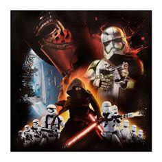 The Dark Side Canvas Art Print | Kirklands