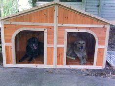 Best pallet doghouse