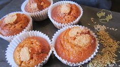 Aniseed muffins http://www.legumechef.com/en/the-recipes/recipe-book/item/628-magdalenas-de-an%C3%ADs