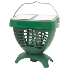 Shop Sunforce Solar Mosquito Zapper at Lowe's Canada. Find our selection of bug zappers & mosquito traps at the lowest price guaranteed with price match. Mosquito Zapper, Mosquito Trap, Mosquito Control, Bug Zapper, Mosquito Killer, Best Pest Control, Pest Management, Solar Powered Lights, A Table