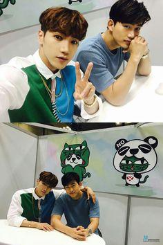 2PM TaecKay