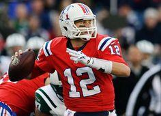 Tom Brady vs. New York Jets