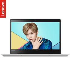 Lenovo XiaoXin Chao 14 inch light laptop (Intel I5-7200U 8G 1TB HDD+128G SSD 2G IPS 1920*1080) Fireworks Silver //Price: $1251.20//     #electonics