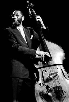 Ron Carter hails from Ferndale where he began studying cello. He then went to Cass Tech High School in Detroit where he was urged to take up bass because a black man had no future in classical music. He eventually earned a Master's Degree in double bass performance at the Manhattan School of Music in New York. He has made over 2500 recordings on bass and cello.
