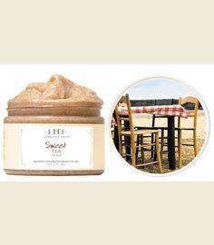 farmhouse Fresh SWEET TEA SUGAR SCRUB - Junk GYpSy co.