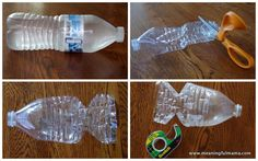 1-water bottle fish craft tutorial Aug 5, 2014, 12-53 PM
