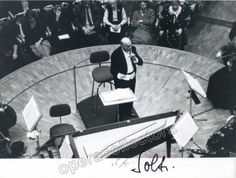 Solti, Georg - Signed Photo