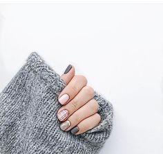 winter nails design